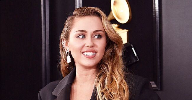 Miley Cyrus Debuts New Haircut and It's Called a Modern Mullet