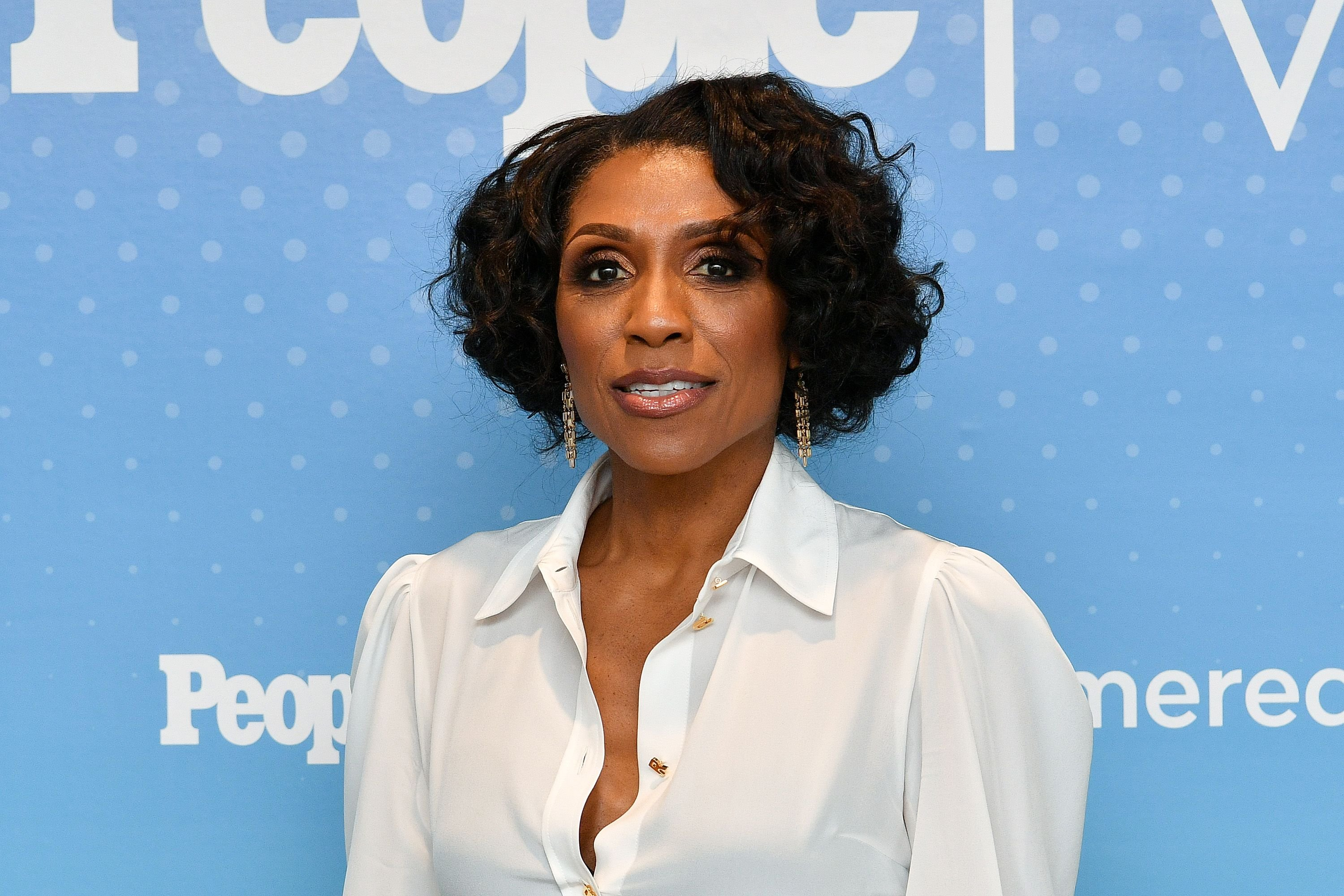 Dr. Jackie Walters visits Reality Check at People TV Studios on March 11, 2020 in New York City | Photo: Getty Images