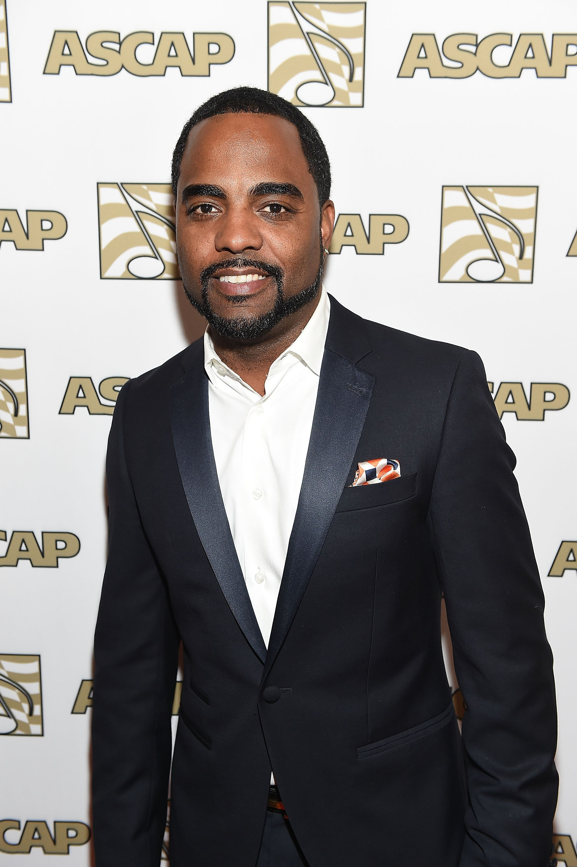 Todd Tucker pictured at the ASCAP Rhythm and Soul 3rd Annual Atlanta Legends Dinner at Mandarin Oriental Hotel on September 25, 2014 in Atlanta, Georgia. | Source: Getty Images