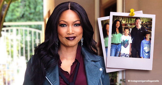 Garcelle Beauvais of RHOBH Thanks Ex-Husband Mike Nilon for Their Sons Years after Nasty Divorce
