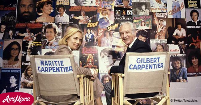 La famille Carpentier: l'incroyable destin du célèbre couple de la télé des années 70