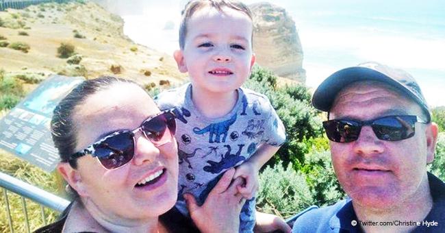 Beim Sohn wurde Fibrose diagnostiziert, nun wurde die Familie deswegen ins Ausland abgeschoben