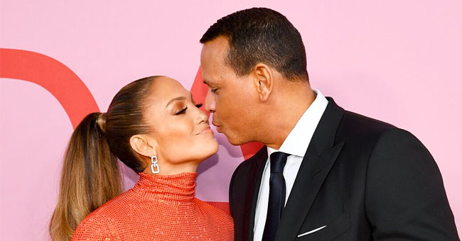 JLo's Fiancé Alex Rodriguez Dreamed about Dating Her 20 Years Ago (Video)