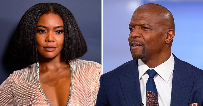 Terry Crews Writes 3rd Apology to Gabrielle Union Amid Her Ongoing Battle against NBC — See It Here