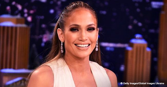 Jennifer Lopez Is a Proud Mom as She Shares Precious Video of Daughter Emme Singing Her Song