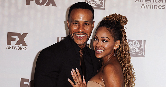 Meagan Good Responds after Being Called out for Wearing Two-Piece Swimsuit as Minister's Wife