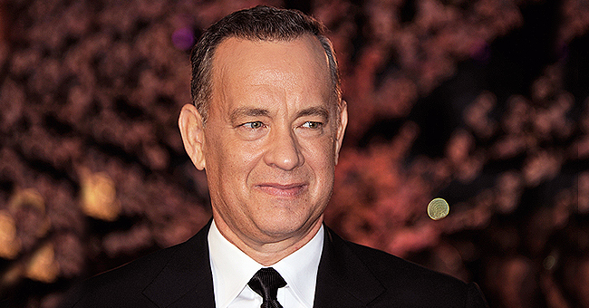 Tom Hanks' Wife Posts Rare Photo of Their Biracial Granddaughter on Father's Day