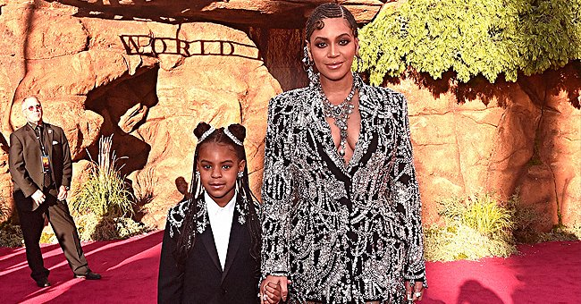Beyoncé's Daughter Blue Ivy Dances in Debbie Allen's Production of 'The Hot Chocolate Nutcracker'