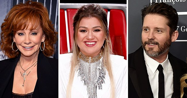 Closer Weekly: Kelly Clarkson's Divorce Won't Impact Her Friendship with Reba McEntire