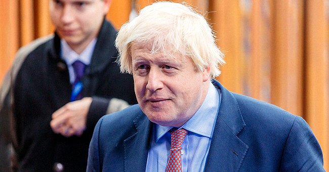 UK Prime Minister Boris Johnson Hospitalized 10 Days after Testing Positive for COVID-19