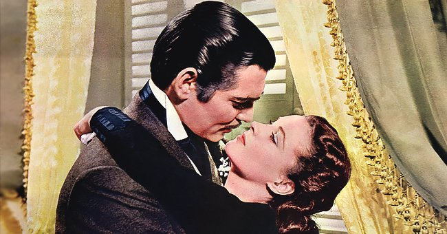 Clark Gable Was Reportedly Terrified of Not Portraying Rhett Butler Correctly in 'Gone with the Wind'