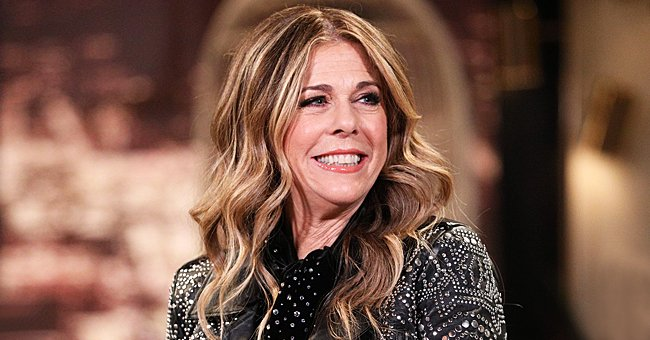 Rita Wilson Says She No Longer Has COVID-19 Antibodies Months after Positive Diagnosis