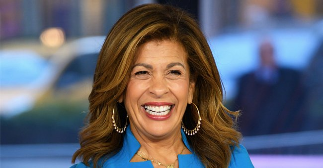 Hoda Kotb Wishes Jenna Bush Hager Happy B-Day with Hilarious Pic of Her Sporting a False Tooth