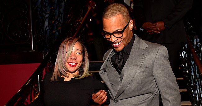 How TI and Tiny Harris Celebrated Their 10th Anniversary on Social Media