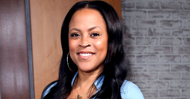 See Shaunie O'Neal's Uncanny Resemblance to Her Oldest Son Myles as They Pose in Video on IG