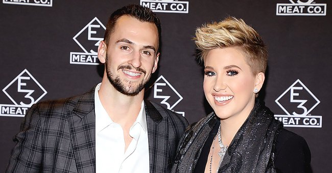 Savannah Chrisley's Relationship with Nic Kerdiles — from Engagement to Wedding Postponement