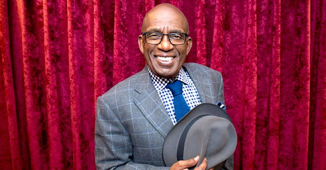 Al Roker from 'Today' Show Got into Lighthearted Twitter Spat with the Rockefeller Christmas Tree