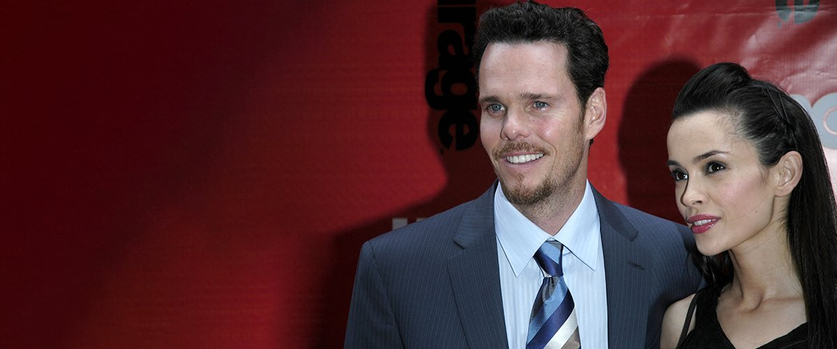 """Kevin Dillon and Jane Stuart during HBO Presents The Fourth Season Premiere of """"Entourage"""" 