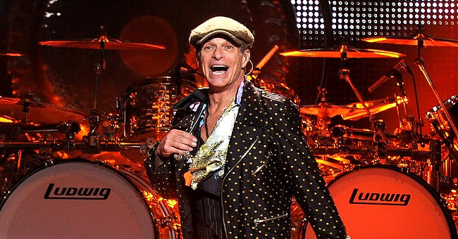 David Lee Roth performs at Madison Square Garden on March 1, 2012 in New York City | Photo: Getty Images