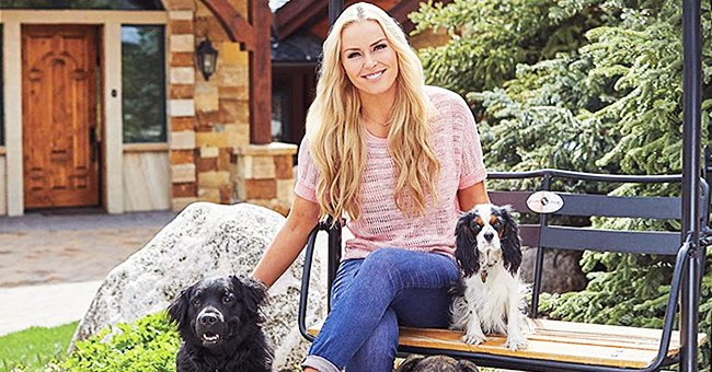 Olympian Skier Lindsey Vonn Announces New Project Featuring Her Dog Lucy – What Fans Can Expect