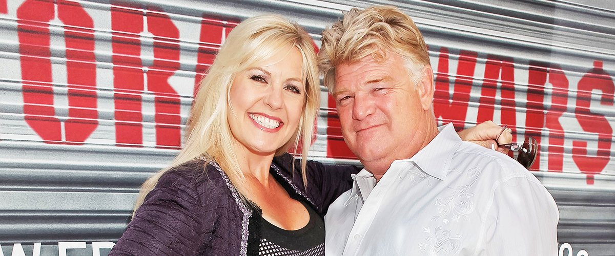 Laura and Dan Dotson of 'Storage Wars' Met in 1996 — a Glimpse into Their Strong Marriage