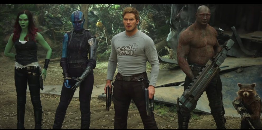 Image Credit: Marvel Studios/Guardians of the Galaxy (Youtube/Marvel Entertainment)