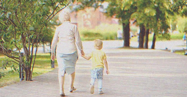 Old Nanny Teaches a Lesson to Her Employer Who Deceives Her Husband – Subscriber Story