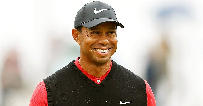 Tiger Woods Was Reportedly Found Unconscious by a Local Resident at the Scene of His Car Crash