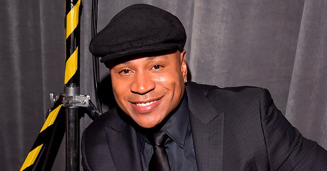 LL Cool J's Wife & Daughter Look Chic Dressed for a Brunch Date — Do They Look like Sisters?