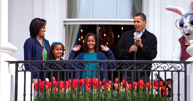 Michelle Obama Shares Easter Message with a Newfound Sense of Gratitude