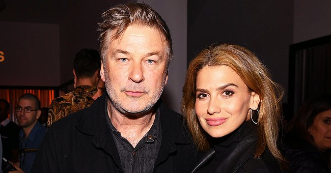 Hilaria Baldwin Says She Might Have a 6th Child but Her Husband Alec Says He's Done