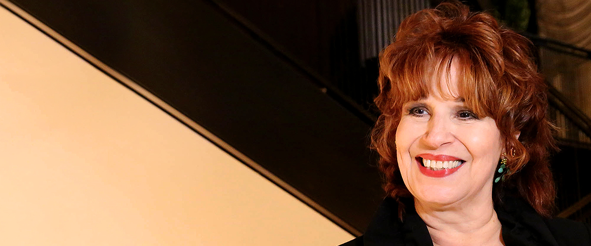 'The View' Co-Host Joy Behar on the Time Her 8-Year-Old Grandson Luca Got Her in Trouble