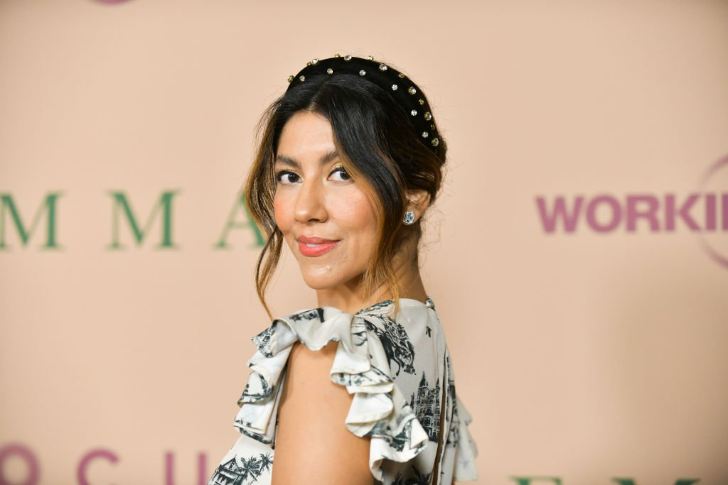 """Stephanie Beatriz at the premiere of Focus Features' """"Emma"""" at DGA Theater on February 18, 2020.   Photo: Getty Images"""