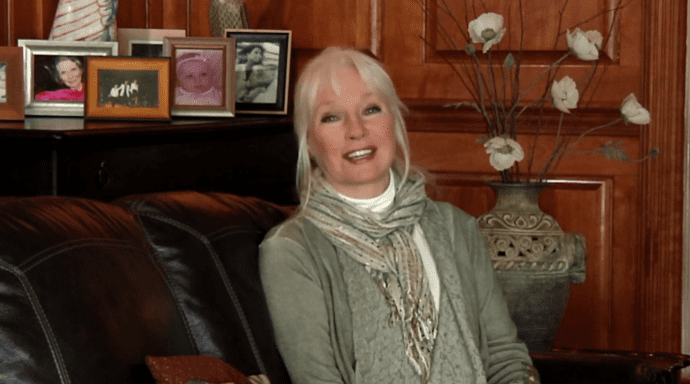 Jennifer O'Neill's interview about her abortion posted in October 2020   Photo: YouTube/Jennifer O'Neill