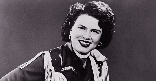 Patsy Cline Was a Hands-On Mom, Says the Singer's Daughter