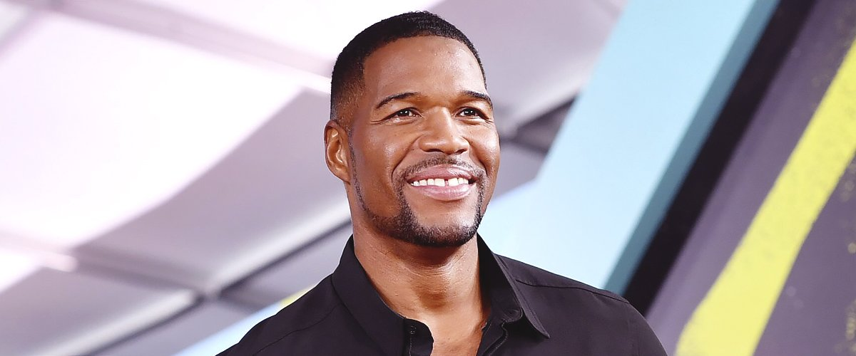 Michael Strahan's Mom Once Got a Stunning Makeover Which Left Her Barely Recognizable