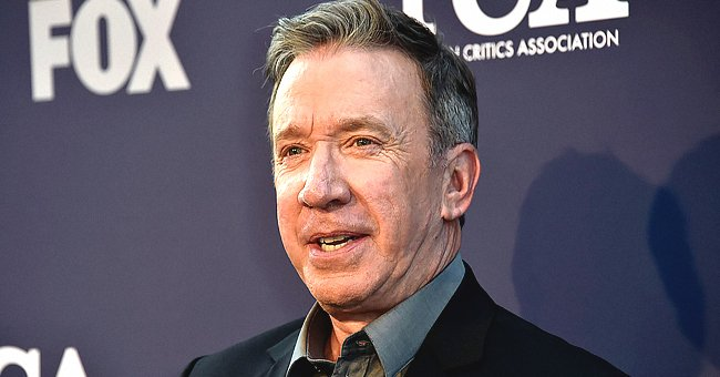 Tim Allen Discusses His Role on 'Last Man Standing' in a Candid Interview about the Show