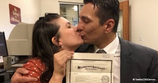 Utah First Cousins Decide to Leave the State to Get Married Because Its Illegal There