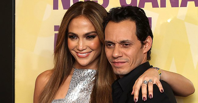 Jennifer Lopez's Daughter Emme Says Mom and Dad Marc Anthony Are Very Proud of Her