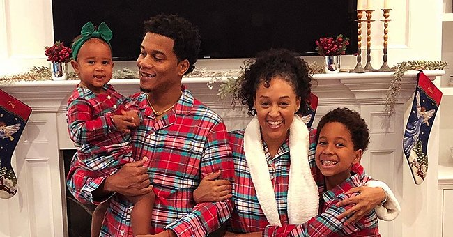 Tia Mowry Has Been Married to Cory Hardrict for 11 Years and They Have Two Kids - Here's a Look at Their Lives
