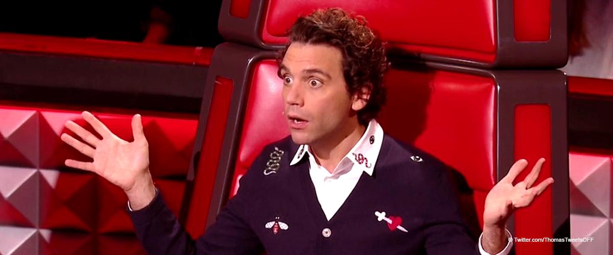 """Mika (The Voice) : son choix lors du """"KO test""""' provoque une réaction excessive de la part des internautes"""