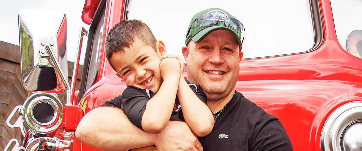 Kevin James Is a Proud Dad of Four Kids — inside His Fatherhood and Parenting Methods