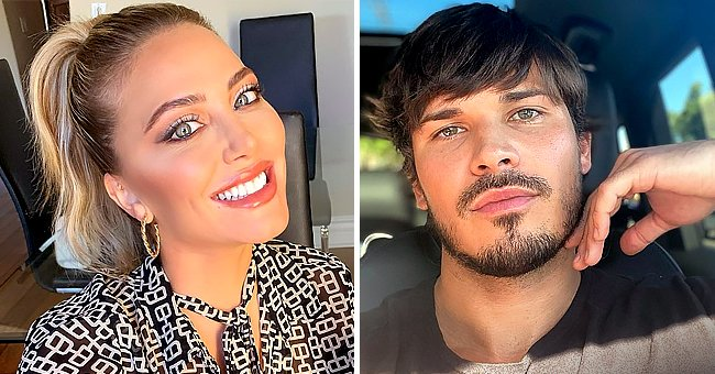 Here's How DWTS Pro Gleb Savchenko's Girlfriend Cassie Scerbo's Reacted to His New Hairstyle