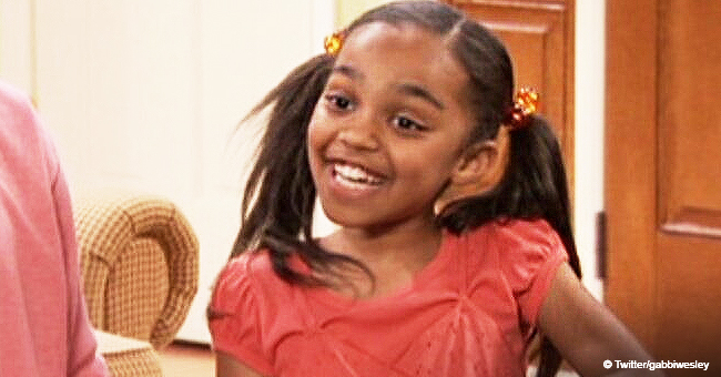 Remember Jazmine from 'House of Payne'? She's All Grown up & Has 2 Famous Look-Alike Sisters
