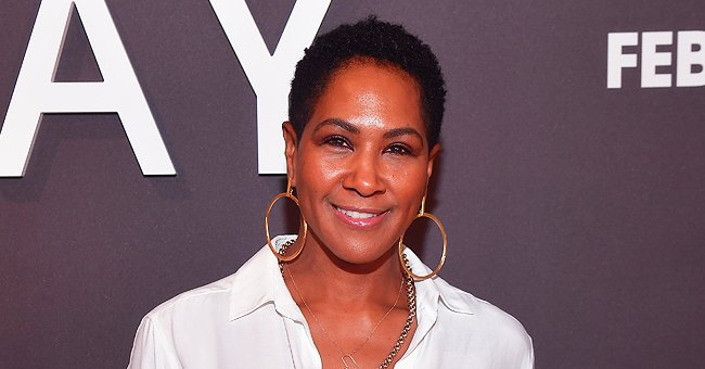 Fans Say Terri J Vaughn's Son Daylen Looks like His Mom's Twin in a New Photo