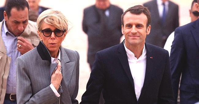 Brigitte Macron pas tout à fait acceptée par l'entourage d'Emmanuel Macron