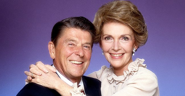 Reagans in Love: Inside Nancy and Ronald Reagan's Epic and Long-Lasting Relationship