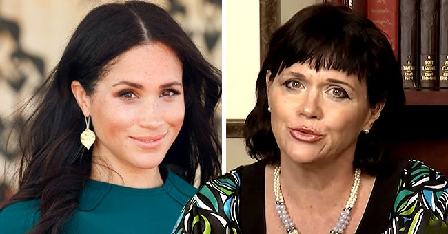 Samantha Markle Claims Their Family Was Not Good Enough for Her Estranged Sister Meghan