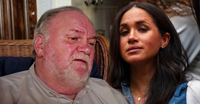 Meghan Markle's Dad Thomas Says His Daughter's Childhood Years Were Happiest of His Life in New Documentary
