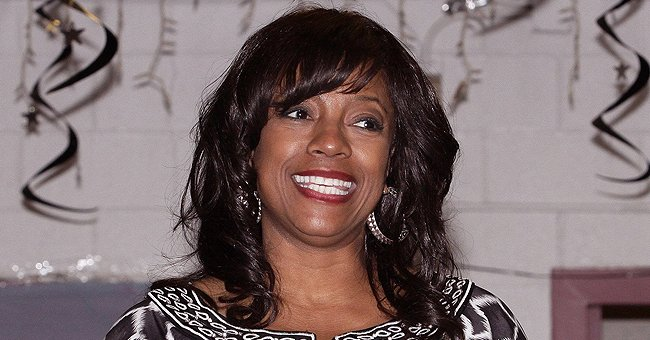 BernNadette Stanis Shows Daughter Dior's Resemblance to Granddaughter Leto Manon in a TBT Pic